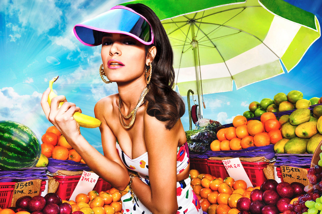 Carol-APM-Fruit-Stand-High-Fashion-Model1