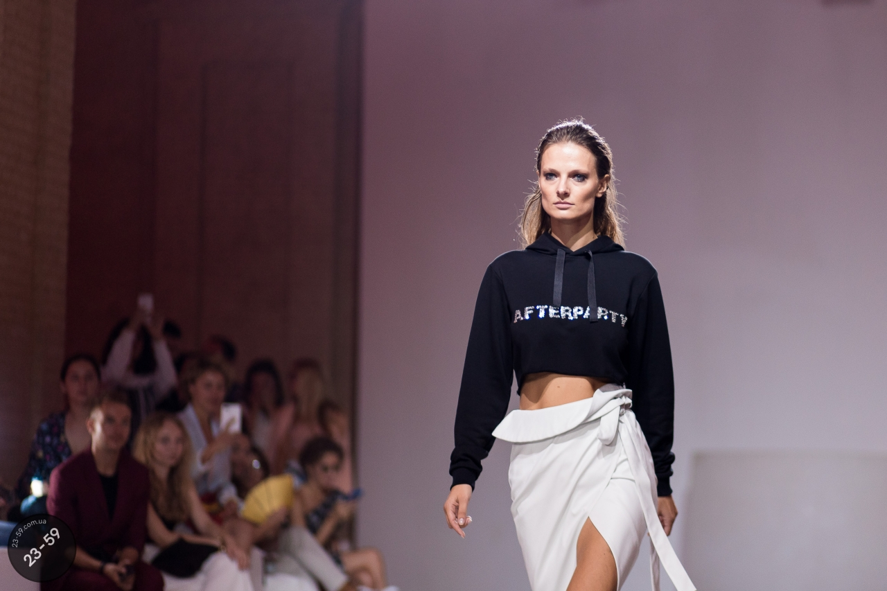 UFW: Dafna May SS'19 1