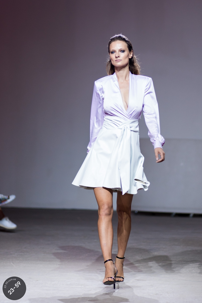 UFW: Dafna May SS'19 19
