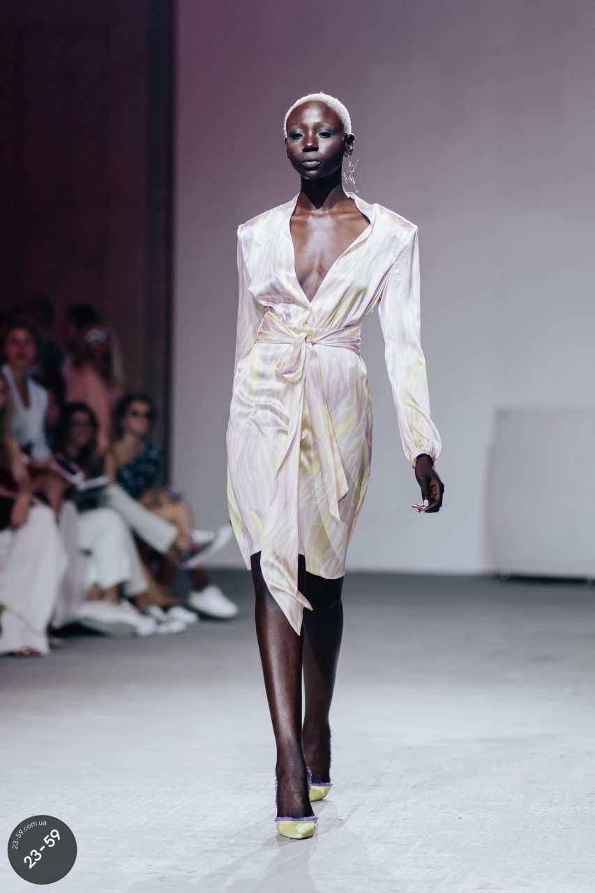 UFW: Dafna May SS'19 20